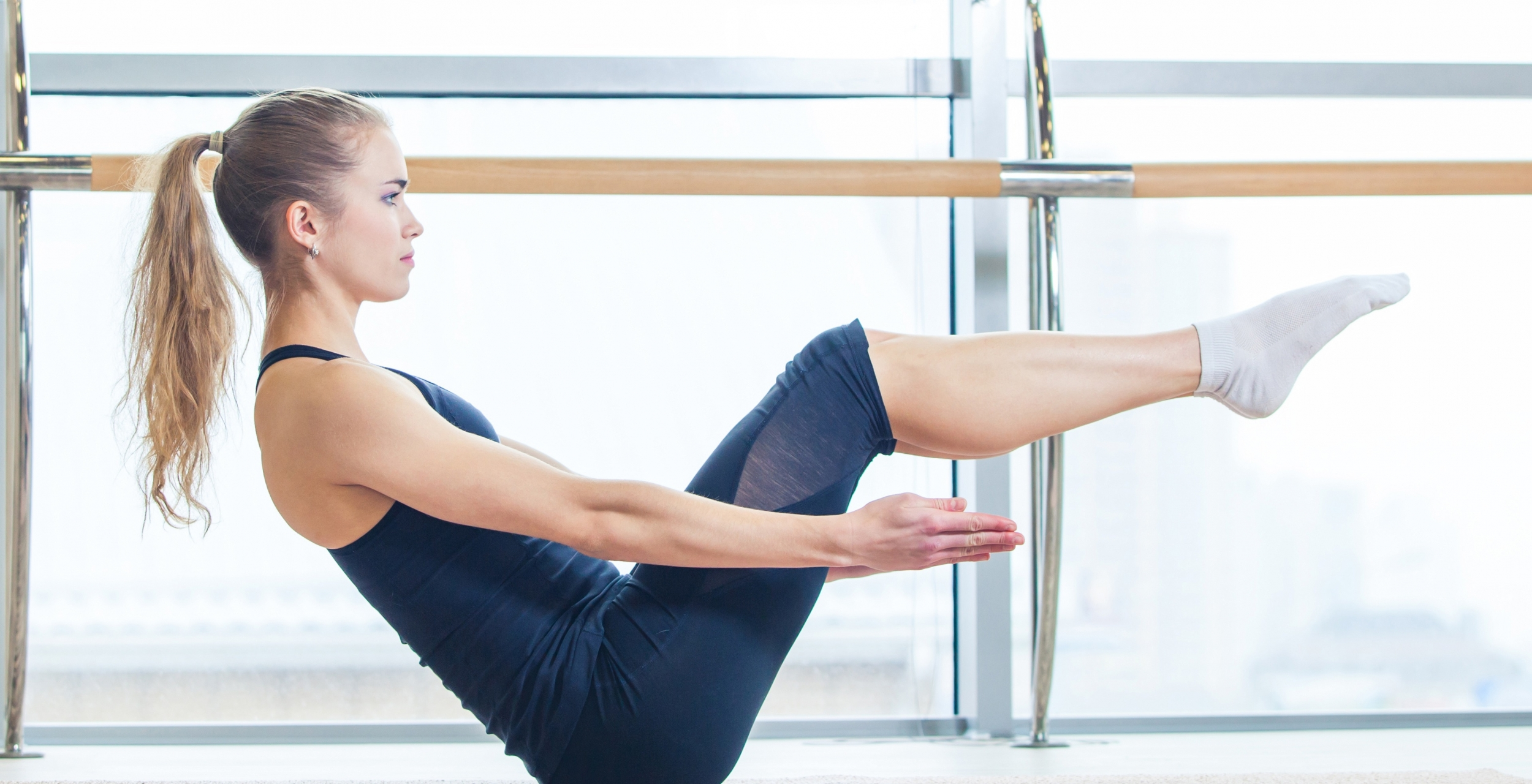 Pilates <span>pro všechny</span>